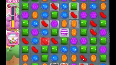 Candy Crush Saga Level 965