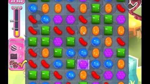 Candy Crush Saga Level 794