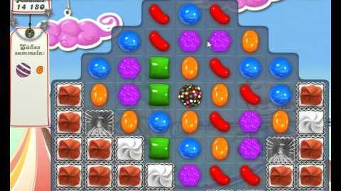 Candy Crush Saga Level 171