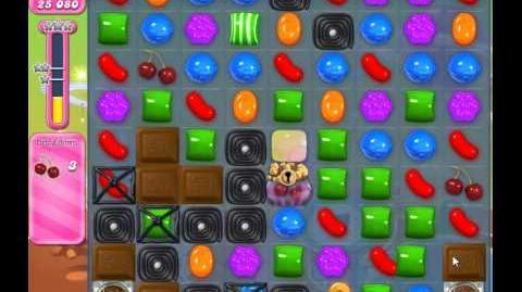 Candy Crush Saga Level 849