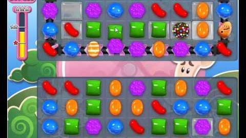 Candy Crush Saga Level 575