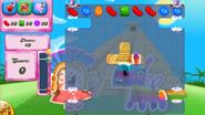 Level 324 mobile new colour scheme (before candies settle)