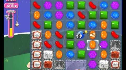 Candy Crush Saga Level 403-1