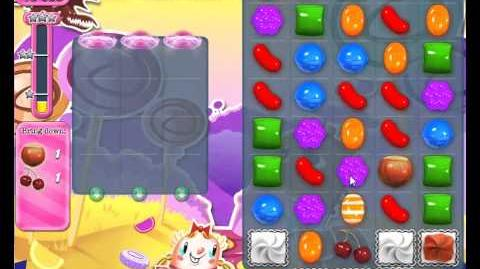 Candy Crush Saga Level 296