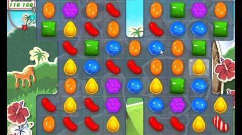 Candy Crush Saga Level 193