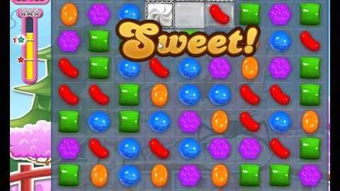 Candy Crush Saga Level 367-1