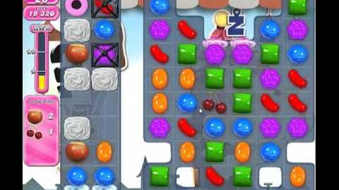 CANDY CRUSH SAGA NIVEL 700 TRES ESTRELLAS SIN BOOSTER