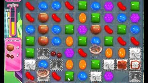 Candy Crush Saga Level 413-1