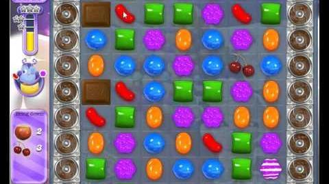 Candy Crush Saga Dreamworld Level 160 (Traumwelt)