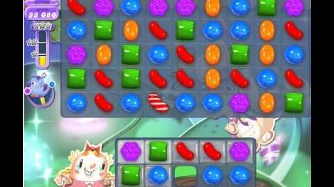 Candy Crush Saga Dreamworld Level 73 No Booster by Frankun