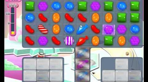 Candy Crush Saga Level 246