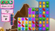 Level 40 mobile new colour scheme