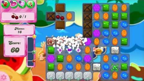 Candy Crush Saga Level 2513