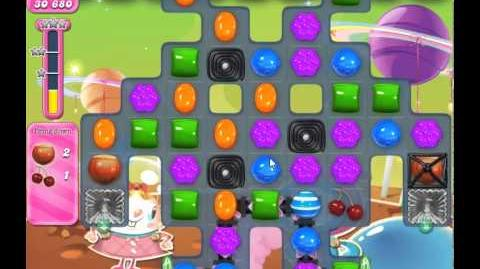 Candy Crush Saga Level 853