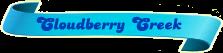 Cloudberry-Creek
