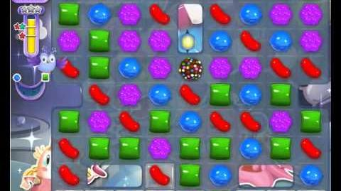 Candy Crush Saga Dreamworld Level 91 (Traumwelt)
