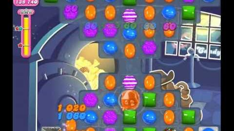 Candy Crush Saga Level 840
