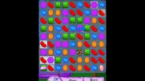 Candy Crush Dreamworld Level 411 No Toffee Tornadoes