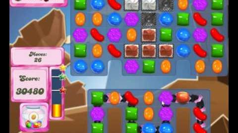 Candy Crush Saga Level 2159 Super Easy Level NO BOOSTER (3rd Version)