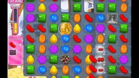 Candy Crush Saga Level 819