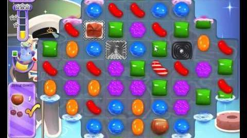 Candy Crush Saga Dreamworld Level 137 (Traumwelt)