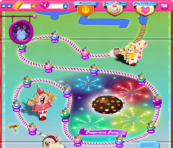 Peppermint Party Map
