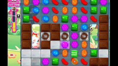 Candy Crush Level 747