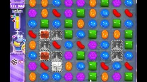 Candy Crush Saga Dreamworld Level 173 No Booster 3 Stars