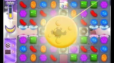 Candy Crush Saga Dreamworld Level 162 (Traumwelt)