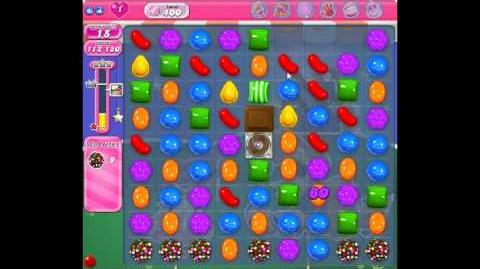 Candy Crush Saga Level 400