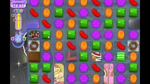 Candy Crush Saga Dreamworld Level 382-2
