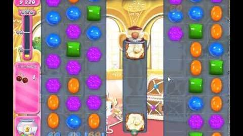 Candy Crush Saga Level 1024-0