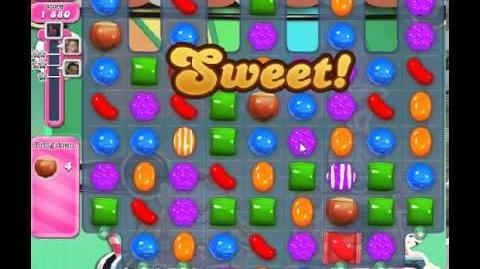 How to beat Candy Crush Saga Level 17 - 3 Stars - No Boosters - 62,220pts