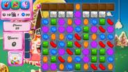 Level 149 mobile new colour scheme with sugar drops