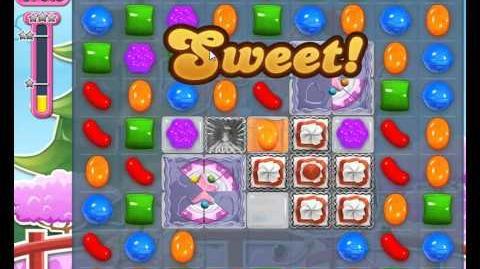 Candy Crush Saga Level 369-1