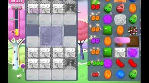 Candy Crush Saga Level 938