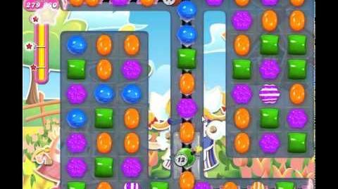 Candy Crush Saga Level 596