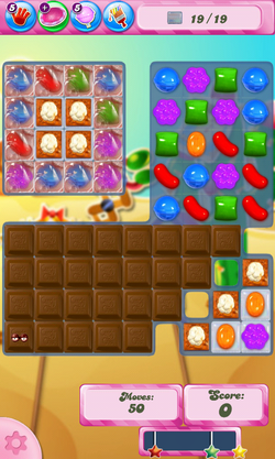 how to win level 2148 candy crush saga