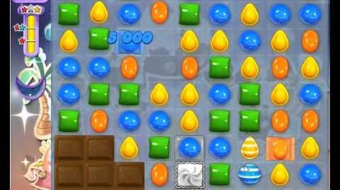 Candy Crush Saga Dreamworld Level 118 (Traumwelt)