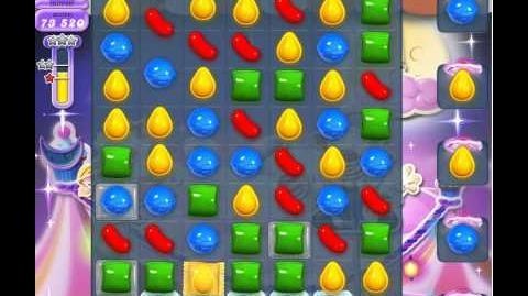 Candy Crush Saga Dreamworld Level 178 No Booster