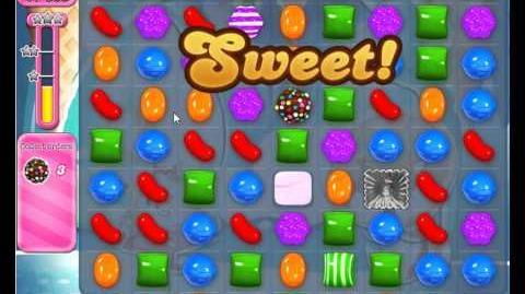 Candy Crush Saga Level 511