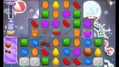 Candy Crush Saga Dreamworld Level 12 (Traumland)