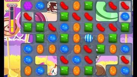 Candy Crush Saga Level 298