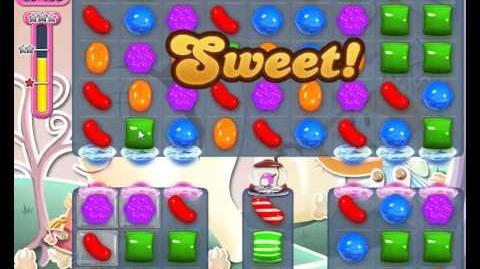 Candy Crush Saga Level 340