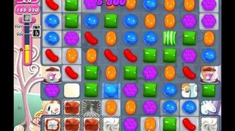 Candy Crush Level 350 3 stars NEW-0