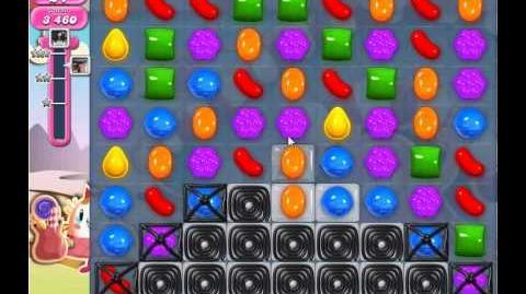 Candy Crush saga level 86 max score bölüm 86 Best Player