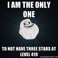 Level419foreveralone