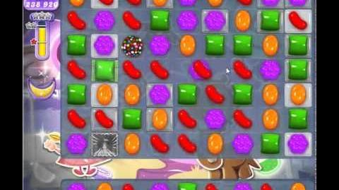 Candy Crush Saga Dreamworld Level 292 (Traumwelt)