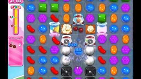 Candy Crush Saga Level 991