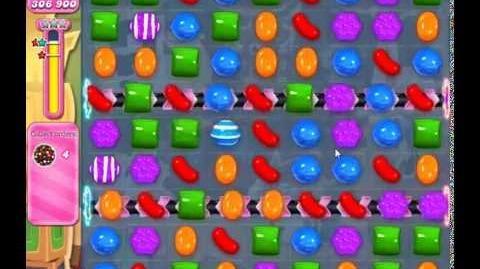 Candy Crush Saga Level 779